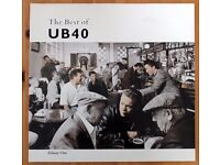 UB40 ‎– The Best Of UB40 - Volume One.£7.50