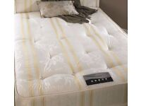**100% Guarranted Price**BRAND NEW-Single Mattress/Double Bed/Small Double/Kingsize Bed Mattresses
