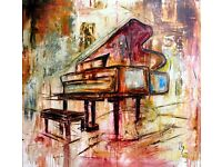 Violin and Piano Teacher - West Bromwich - Lessons in Your Very own home - from £10