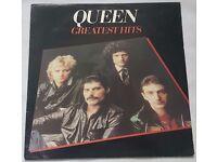Queen - Greatest Hits - EMTV30 - LP Album Vinyl Record 1981