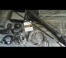 Codan 9323 SB HF Radio + Autotune Antenna Modbury North Tea Tree Gully Area Preview