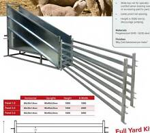 3 metre Sheep Fence Panel Osborne Park Stirling Area Preview