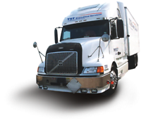 """Straight Truck Owner Operators, """"No Sleeper Required"""""""