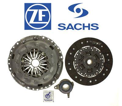 2004-2010 Volvo S40 V50 C30 C70 T5 2.5 Turbo SACHS OEM Clutch Kit K70600-01