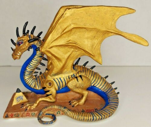 Dragons of the Lost World Ancient Egyptian Dragon 2006