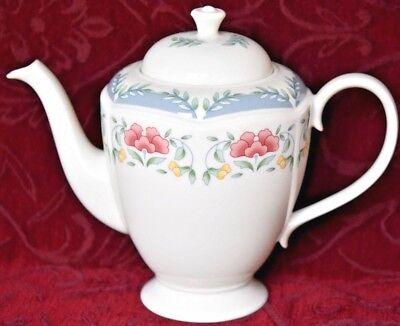 Johnson Brothers / Bros - Full Size Large Teapot - Mayfair
