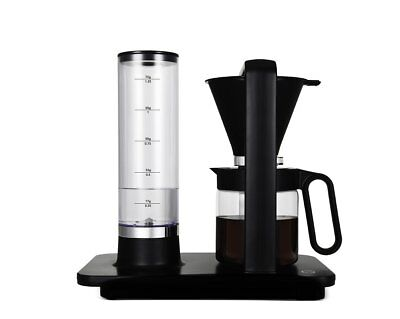 Wilfa Coffee Maker Automatic  / Svart Precision Model WSP-1B - NEW