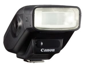 Canon Speedlite 270EX II External Flash
