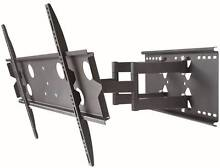 LCD TV BRACKETS $75 Holds Sizes 42-70 Inch TVs FACTORY DIRECT Campbellfield Hume Area Preview