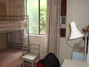 $160 incl elect wifi AirCon room: 1x FEMALE STUDENT quiet, mature Taringa Brisbane South West Preview