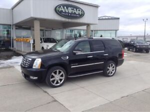 2012 Cadillac Escalade Luxury / DVD / NO PAYMENTS FOR 6 MONTHS !