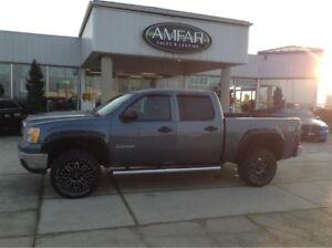 2011 GMC Sierra 1500 LIFTED / RIMS / NO PAYMENTS FOR 6 MONTHS