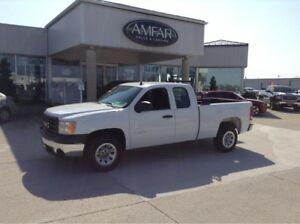 2013 GMC Sierra 1500 GREAT WORK TRUCK / NO PAYMENTS FOR 6 MONTHS