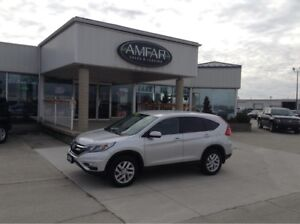 2016 Honda CR-V AWD / HEATED SEATS / NO PAYMENTS FOR 6 MONTHS !!