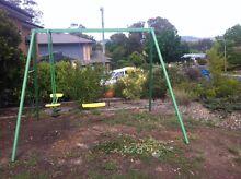 Hills Swing Set - FREE!! Duffy Weston Creek Preview