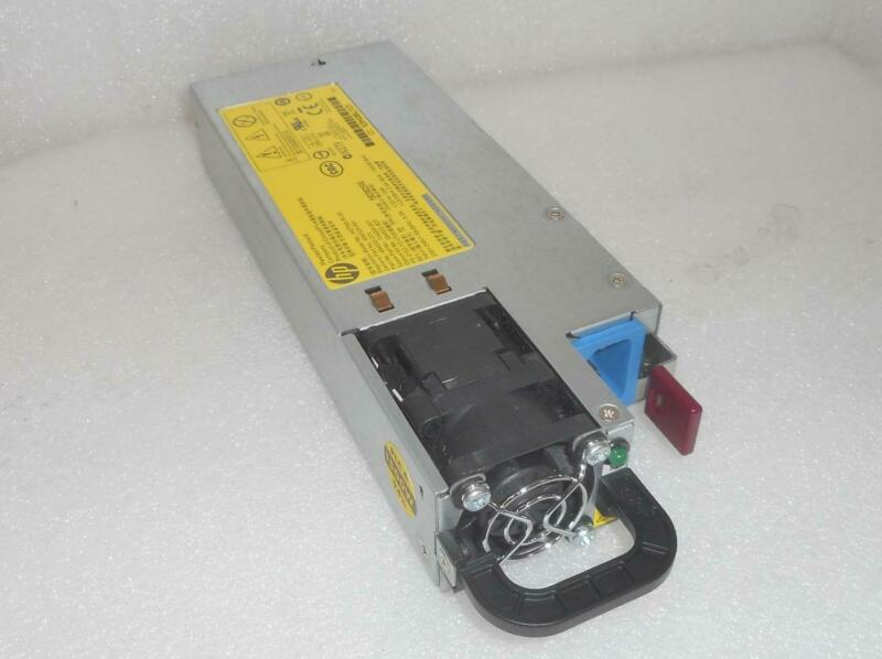 New HP 704604-001 1500W Common Slot Platinum Plus Power Supply 684532-B21
