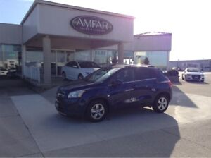 2014 Chevrolet Trax LT / NO PAYMENTS FOR 6 MONTHS !!