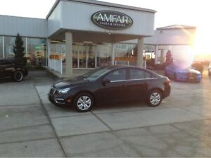 2016 Chevrolet Cruze SUNROOF / REMOTE STARTER / NO PAYMENTS FOR