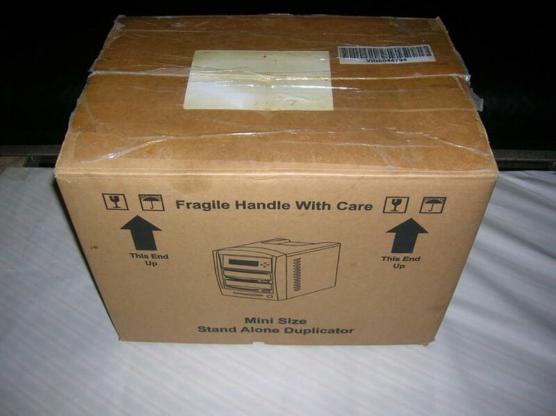 Vinpower Digital Karaoke Mix Pro Cd+G, DvD, CD Duplicater. In Box. Free Shipping