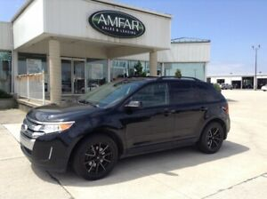 2013 Ford Edge SEL / HEATED SEATS / NO PAYMENTS FOR 6 MONTHS !!