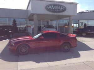 2014 Ford Mustang NO PAYMENT FOR 6 MONTHS !!
