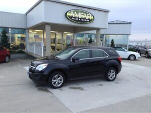 2012 Chevrolet Equinox LOW KMS / NO PAYMENTS FOR 6 MONTHS !!
