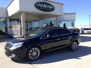 2012 Buick Verano LEATHER / LOADED / NO PAYMENTS FOR 6 MONTHS !!
