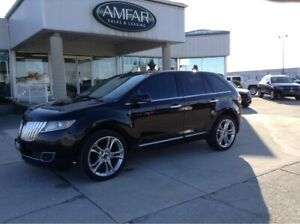 2013 Lincoln MKX NAV / PANO ROOF / NO PAYMENTS FOR 6 MONTHS !!