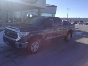 2014 Toyota Tundra 4X4 / 4 DOOR / NO PAYMENTS FOR 6 MONTHS !!!1