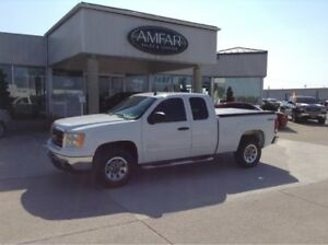 2011 GMC Sierra 1500 4X4 / EXT CAB / NO PAYMENTS FOR 6 MONTHS !!