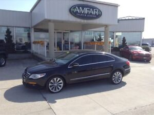 2009 Volkswagen Passat CC Highline V6 / AWD / NO PAYMENTS FOR 6
