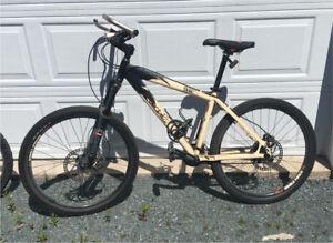 """Brodie Brute 17"""" mountain bike (SOLD PPU)"""