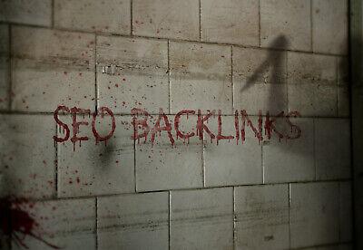 100 Pr9 - Da -domain Authority- High Pr Most Effective Backlinks