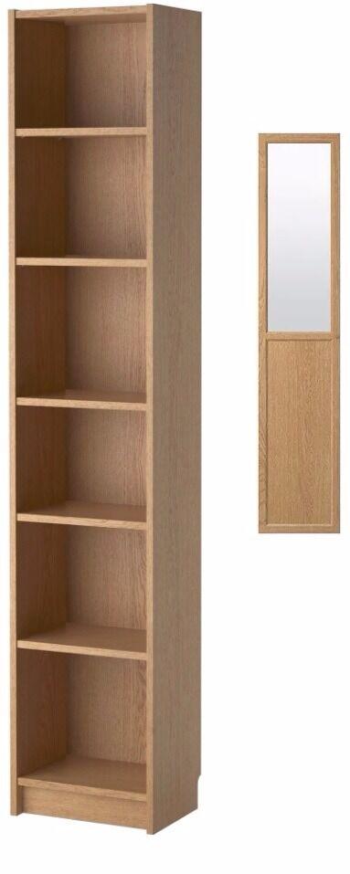 ikea billy bookcase oak | roselawnlutheran,