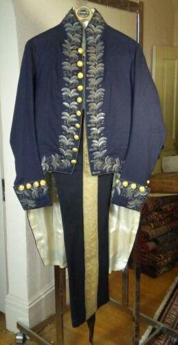 1830-1850 US Navy Officer
