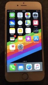*BARGAIN* Apple I Phone 6 (with Touch ID) 16gb O2