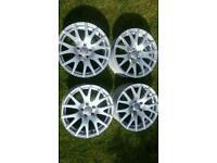Audi TT 2010 alloy wheels