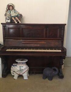 Grand Piano Cranebrook Penrith Area Preview