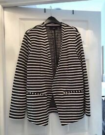 Ladies Blazer Jacket
