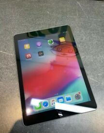 iPad Air 1 space grey 64GB Excellent condition