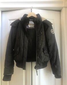 garage jacket