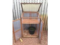 'Dobbies' Cold Frame - Used