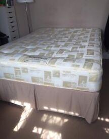Slumbereeze double bed