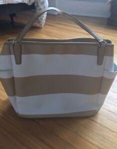 Authentic Coach Purse or Diaper Bag