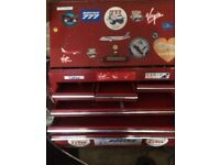 Tool box tool chest drawers