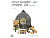 Hozelock 20m Hose and accessories