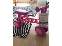 Toddlebike original, new with tags