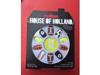 Brand new House Of Holland Nailed By Elegant Touch 24 Nails, brand new (can post)