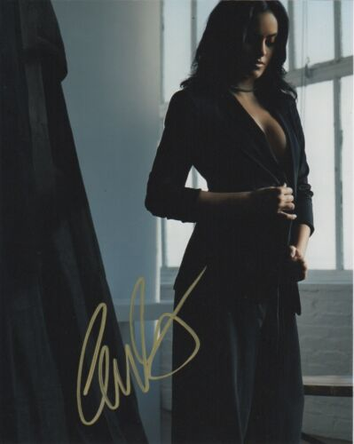 Camila Mendes  Riverdale Autographed Signed 8x10 Photo COA #G10