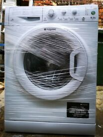 Hotpoint Washing Machine ***FREE DELIVERY & CONNECTION***3 MONTHS WARRANTY***